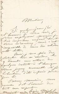 Louise-MICHEL-Lettre-autographe-signee-a-Eugene-Pelletan-Circa-1855
