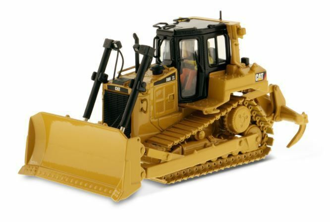disfruta ahorrando 30-50% de descuento 1 1 1 50 DM Caterpillar Cat D6R Track-Type Tractor Diecast Model  85910  la calidad primero los consumidores primero