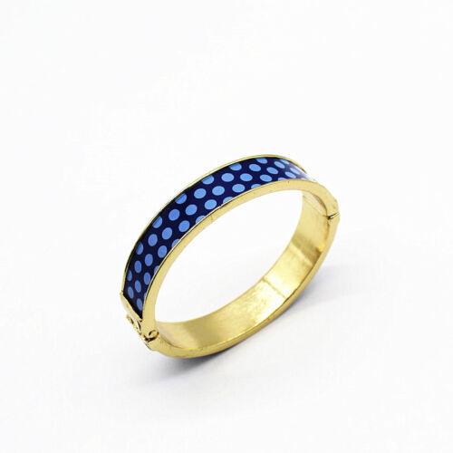 Nouveau TALBOTS ovale Dots Bracelet Bracelet Cadeau Mode Femmes Party Holiday Jewelry