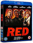 Red (Blu-ray, 2011)