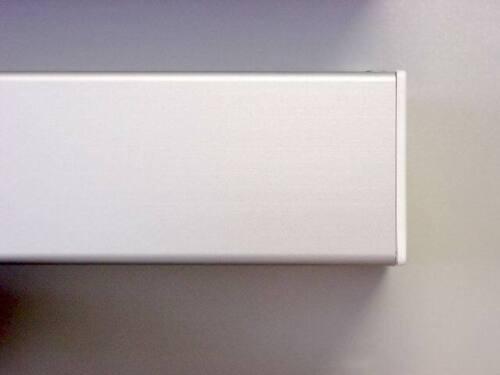 /& gt eco-Dur /& gt peces blanco Cassettes Eck duschrollo 137 x 62 cm