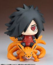 Megahouse Petit Chara Naruto Shippuden Summoning Shinobi War Arc Madara Figure