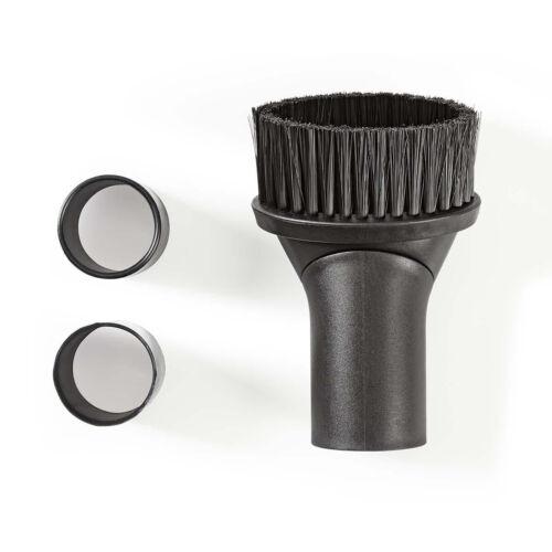 35 mm pour meubles etc BROSSE A POUSSIERE RONDE POUR ASPIRATEUR DIAMETRE 30-32