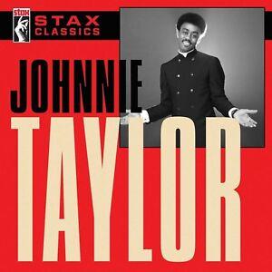 JOHNNIE-TAYLOR-STAX-CLASSICS-CD-NEW