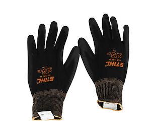 Genuine-STIHL-Mechanic-Work-Glove-Medium-Large-Or-XL