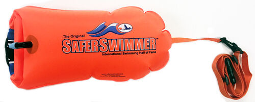 ISHOF SaferSwimmer Float -TPU 15L