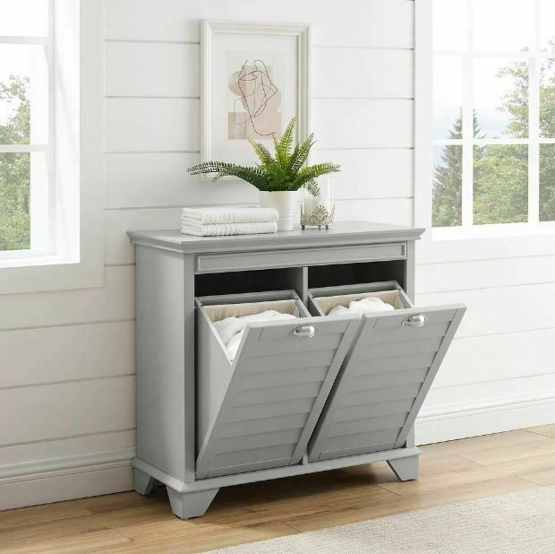 Double Bedroom Linen Cabinet Dresser