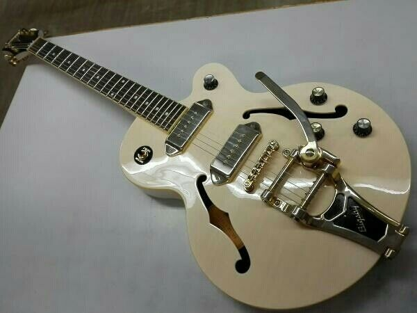 Epiphone Wildka beutiful JAPAN rare useful EMS F S