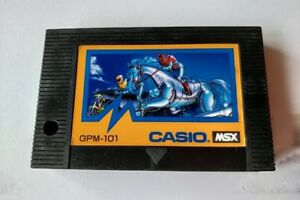 Exciting-JockeyMSX-MSX2-Game-cartridge-only-tested-a89