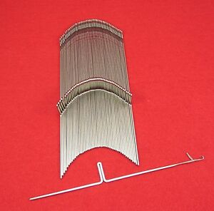 100x-KH930-Nadel-Brother-Strickmaschine-Knittingmachine-needles