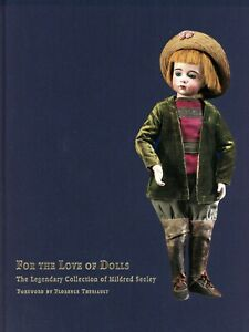 Legendary Mildred Seeley Doll Collection At Auction Book Auction Estimates Ebay