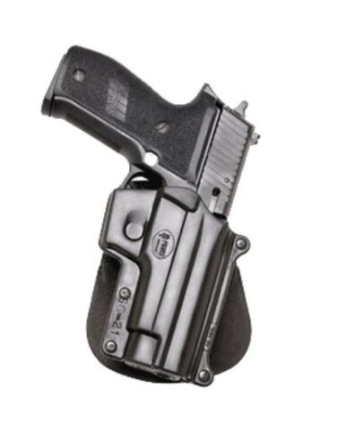 Fobus SG-21 Paddle Conceal Concealed Carry Holster BUL CHEROKEE without rails