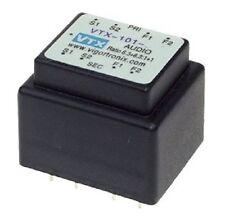 PCB Audio Transformer Vigortronix 600-600 Ohms Xmer