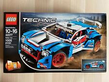 42077 NEW Sealed LEGO Technic Rally Car 2018
