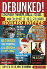 Debunked!: Conspiracy Theories, Urban Legends, and Evil Plots of the 21st Century by Richard Roeper (Hardback, 2008)