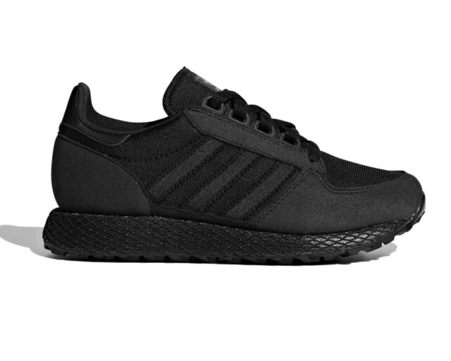 Boys Trainers Black Girls Gym Shoes