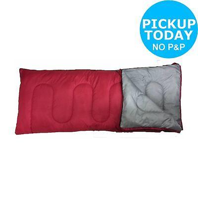 ProAction 200gsm envelope Sleeping Bag