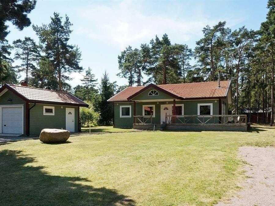 Sommerhus, Regioner:, Mönsterås S