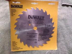 DEWALT-7-1-4-034-Industrial-Steel-Portable-Circular-Saw-Blade-DW3323