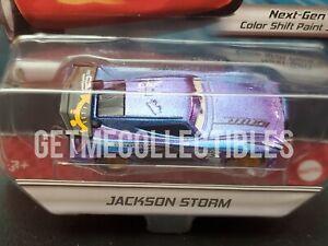 DISNEY-PIXAR-CARS-24H-ENDURANCE-JACKSON-STORM-2020-ahorrar-6-RACE-GMC