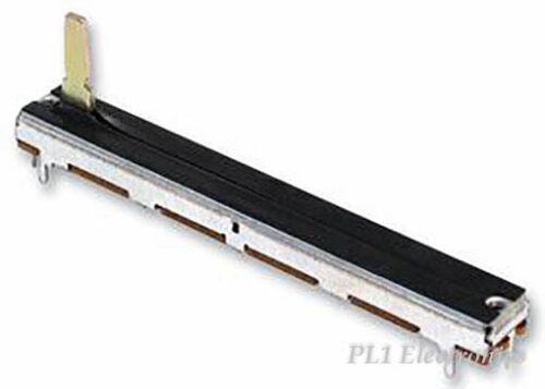 60MM 10K SLIDE BOURNS   PTA6043-2015DP-A103   POTENTIOMETER