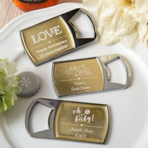 20-Personalized-Epoxy-Dome-Bottle-Opener-Wedding-Shower-Party-Gift-Favors