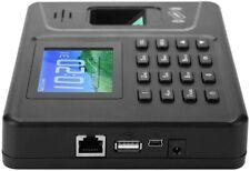 Biometric Attendance System Usb Fingerprint Reader 28tft Lcd