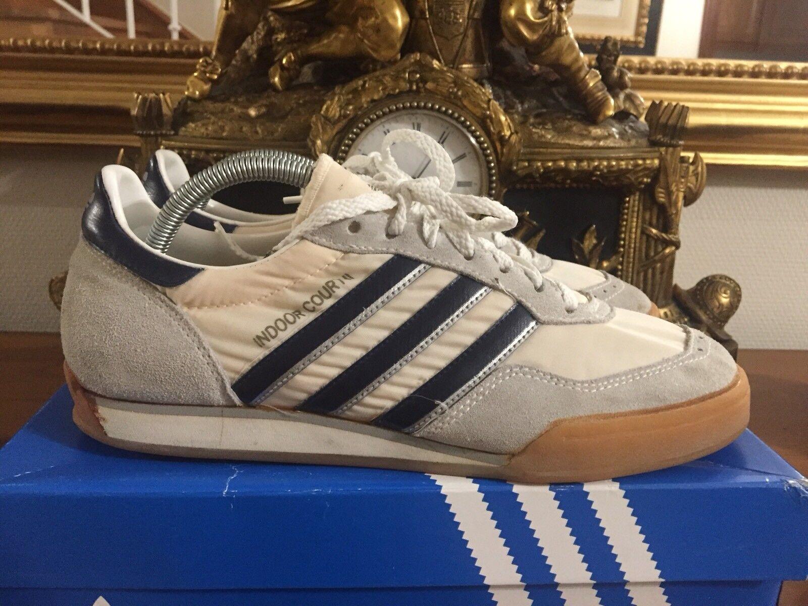 Adidas Indoor Court II8 1/2 (Not Dublin, Malmo, Berlín, Manchester, Brussel