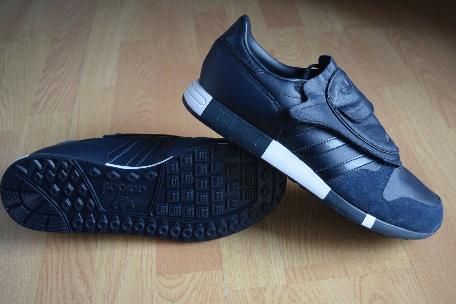 Adidas Micropacer AOH-006 44,5 46 47 47 47 by HYKE Nmd Yeezy Boston CONSORZIO S79348 37a000