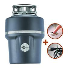 Compact Waste Disposal Unit 45 InSinkErator Macerator Kitchen Sink ...