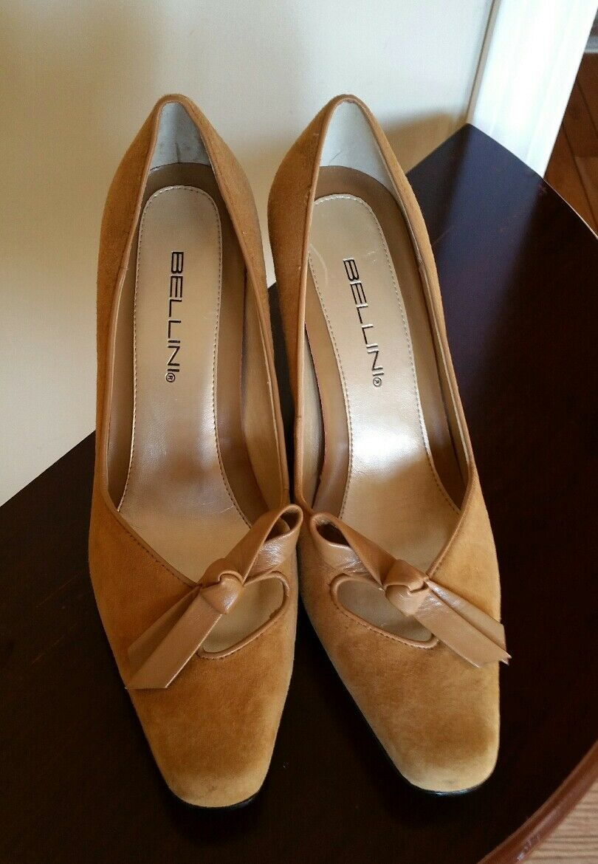 Bellini Size Leather 8M