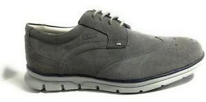 Dettagli su Keys Scarpe Uomo Casual Grigio 3863 Flex & Fly Sneakers Made in Italy man shoes