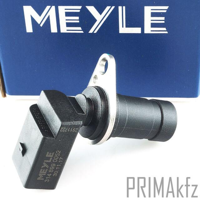 Meyle 314 899 0052 Sensor Cigüeñal Dador de Impulso BMW 3er 5er 7er X3 X5 Z3