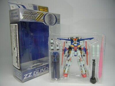 """MSIA ZETA Gundam Z Gundam /"""" RMS-117 GALBALDY β /"""" Action Figure Bandai //-New"""