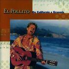 De California a Granada by El Pollito (CD, 1997, Resaca)