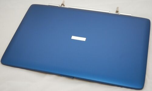 "NEW Toshiba Satellite P20 P25 Laptop 17/"" LCD Screen CASING top back cover case"