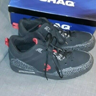 SHAQ Cross Up Basketball Shoes Mens