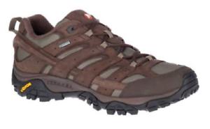 Merrell  Moab 2 Smooth Gore-Tex Hiking shoes  fashion