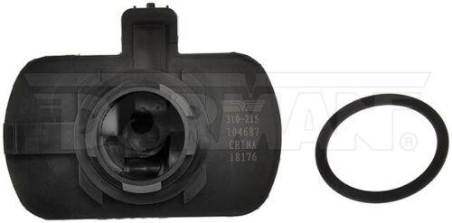 Fuel Vapor Leak Detection Pump Fits Chrysler Pacifica 310-215