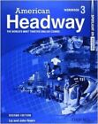 American Headway: Three: Workbook with iChecker: Proven Success Beyond the Classroom by Oxford University Press (Mixed media product, 2016)