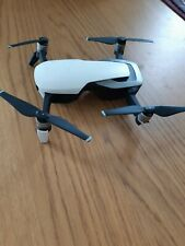 DJI Mavic Air Drone  - Arctic White DAMAGED