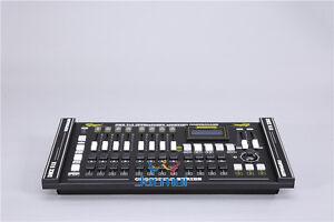 New 192 dmx512 console stage lighting dj rgb controller device sale.