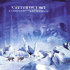 CATAMENIA-ETERNAL WINTER'S PROPHECY-CD-melodic-black-metal-cryptic wintermoon