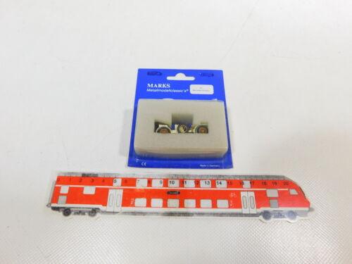 ungeöffnet CD292-0,5# Marks H0//1:87 70 PKW Mercedes-Benz//MB Simplex NEUW+OVP
