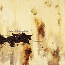 The Downward Spiral [Definitive Edition] by Nine Inch Nails (Vinyl, Nov-2017, 2 Discs, Island (Label))