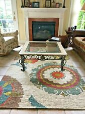August Grove Tennille Coffee Table With Tray Top Aggr8693 For Sale Online Ebay