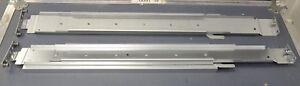 HP-MSA2000-P2000-G3-VLS9000-VLS9200-2U-Rack-Mount-Rail-Kit-457637-001