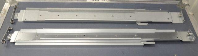 HP MSA2000 P2000 G3 VLS9000 VLS9200 2U Rack Mount Rail Kit 457637-001