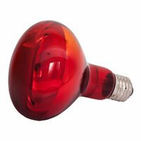Wärmelampe - Infrarotbirne - 250 Watt