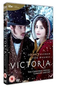 Victoria Christmas Special.Details About Victoria Christmas Special 2017 Comfort And Joy Season Series R2 Dvd Not Us